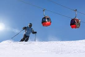 Create a skiing experience to remember